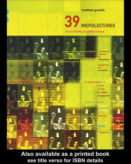 39 Microlectures EB9780203137338