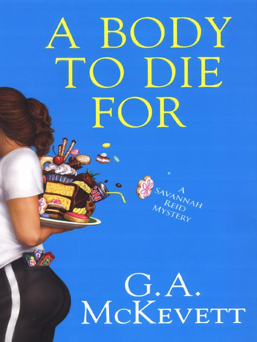A Body To Die For EB9780758255938