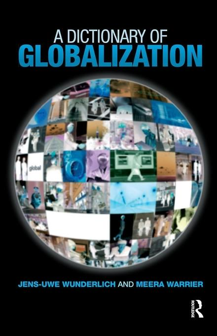 A Dictionary of Globalization