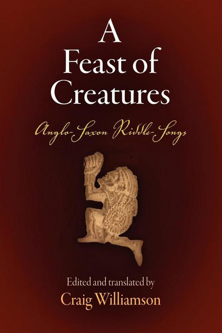 A Feast of Creatures EB9780812204452