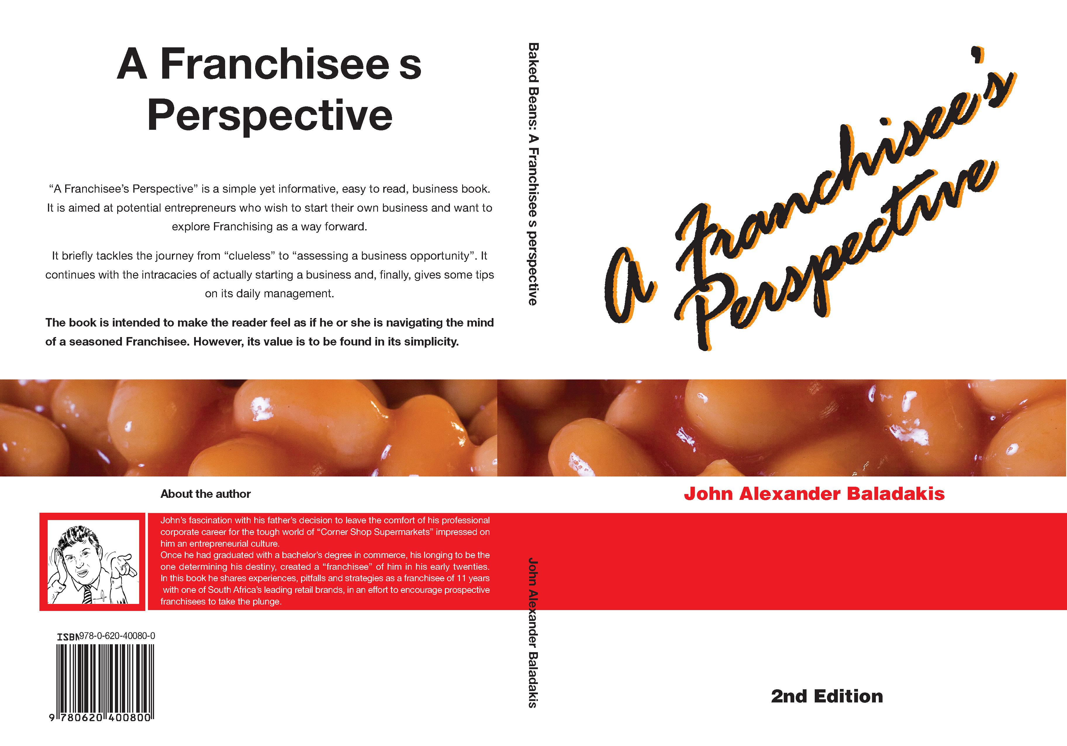 A Franchisee's Perspective EB9780620400800