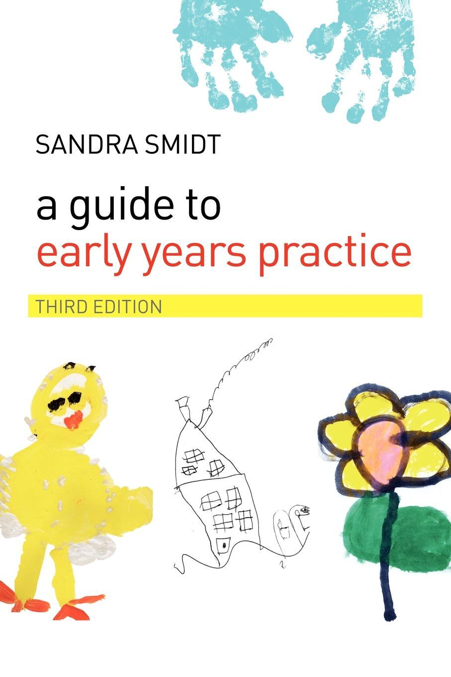 A Guide to Early Years Practice EB9780203964583