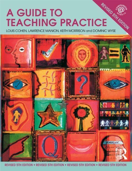 A Guide to Teaching Practice EB9780203426593