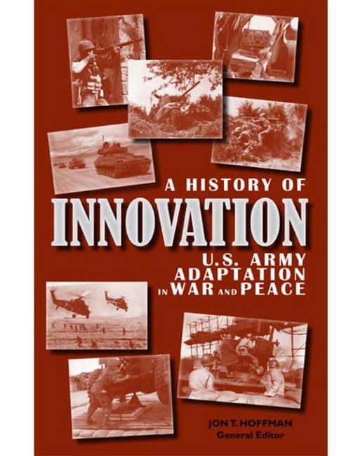 A History of Innovation EB9780160867224