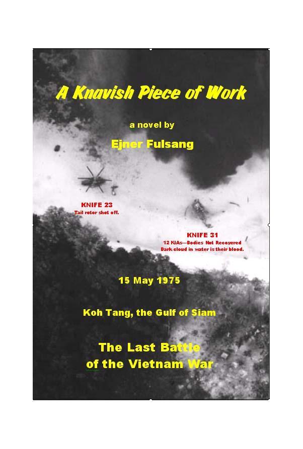 A Knavish Piece of Work EB9780977810826