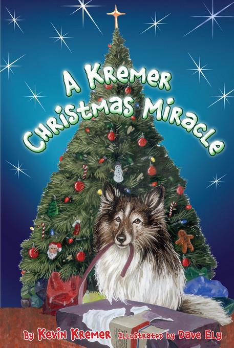 A Kremer Christmas Miracle EB9780983768524