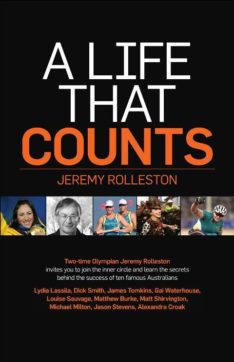 A Life That Counts EB9780980857740