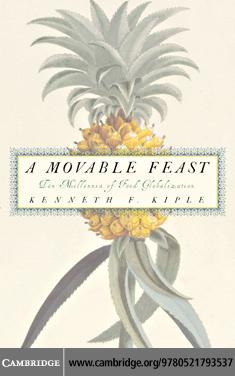 A Movable Feast EB9780511282508