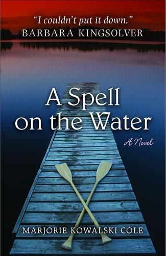 A Spell on the Water EB9780472027569