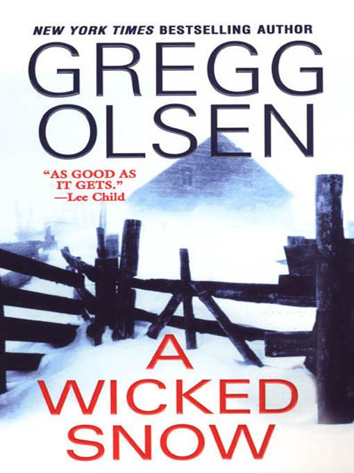 A Wicked Snow EB9780786019113