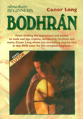Absolute Beginners Bodhran
