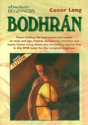 Absolute Beginners Bodhran