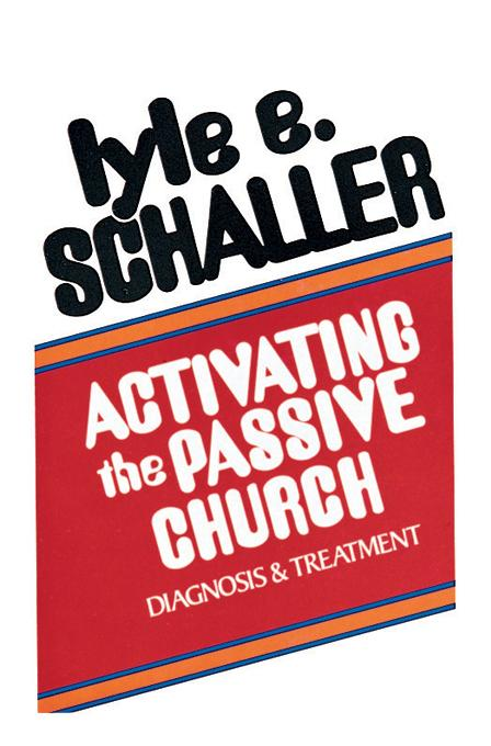 Activating the Passive Church EB9780687029679