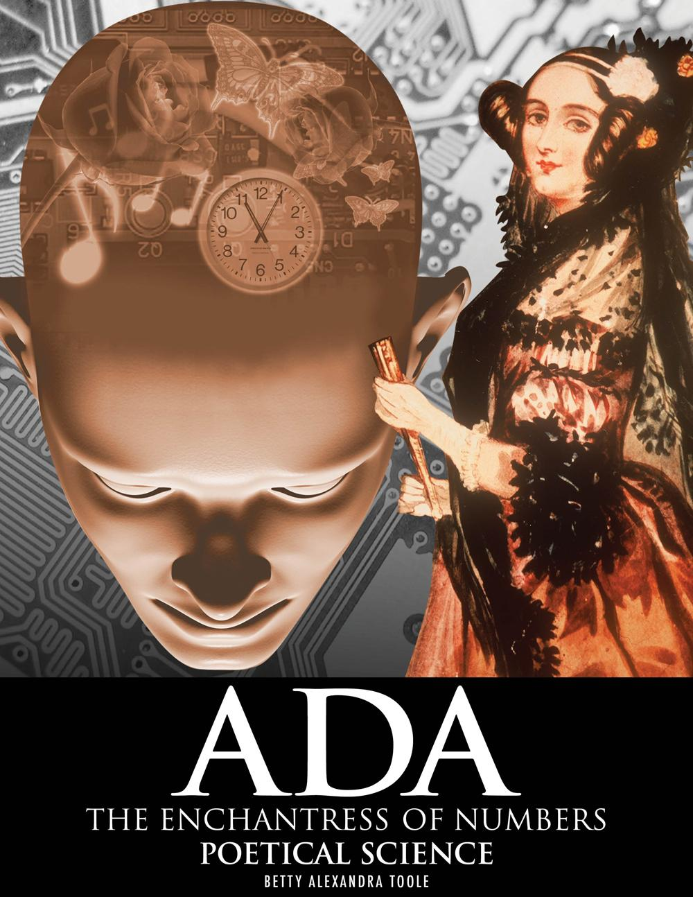 Ada, The Enchantress of Numbers:Poetical Science EB9780615398167