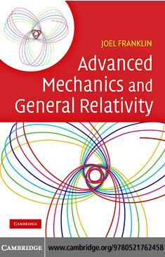 Advanced Mechanics and General Relativity EB9780511771361