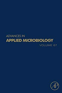 Advances in Applied Microbiology EB9780080951034