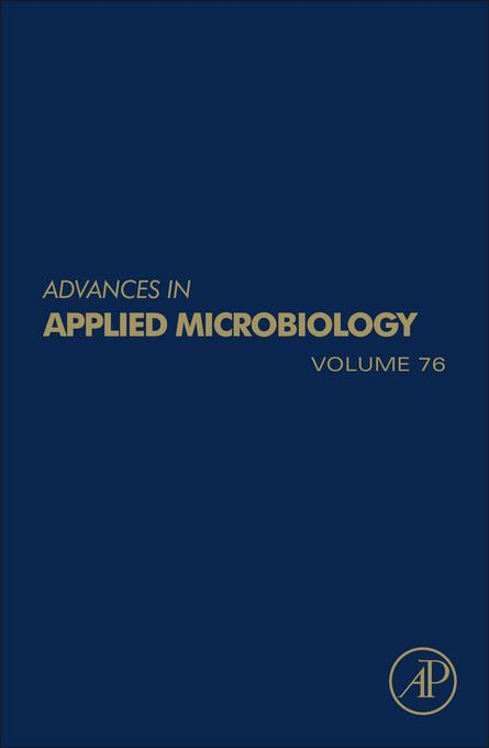 Advances in Applied Microbiology EB9780123870490