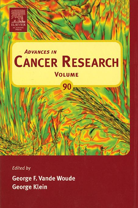 Advances in Cancer Research EB9780080490212