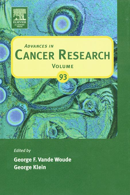 Advances in Cancer Research EB9780080569109