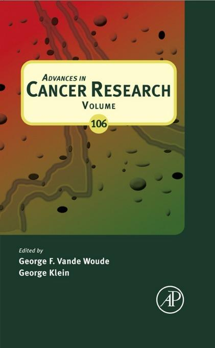 Advances in Cancer Research EB9780080912240