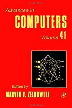 Advances in Computers EB9780080566733