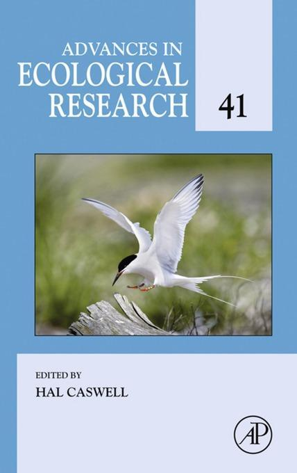 Advances in Ecological Research EB9780080957999