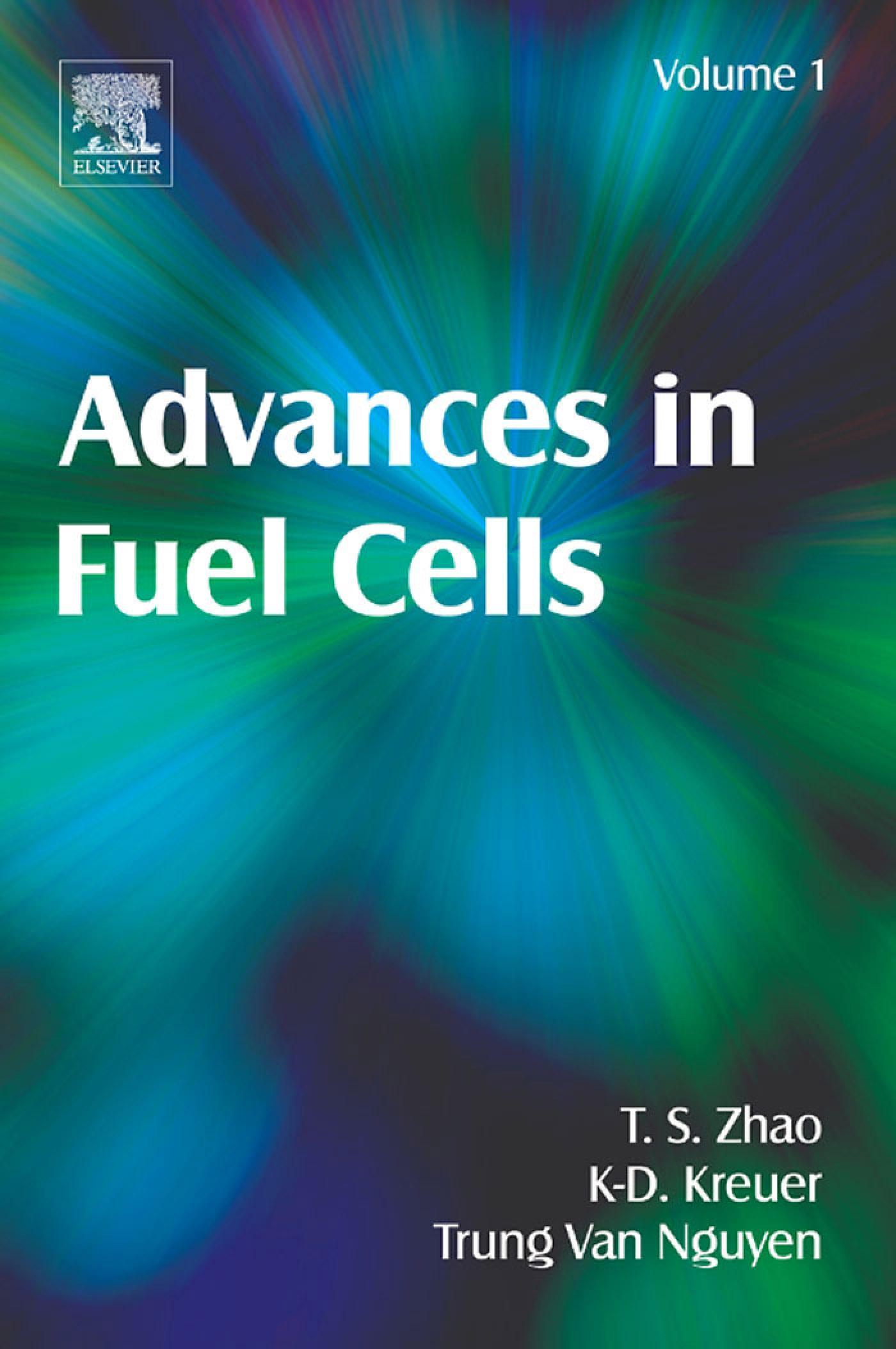 Advances in Fuel Cells EB9780080471006