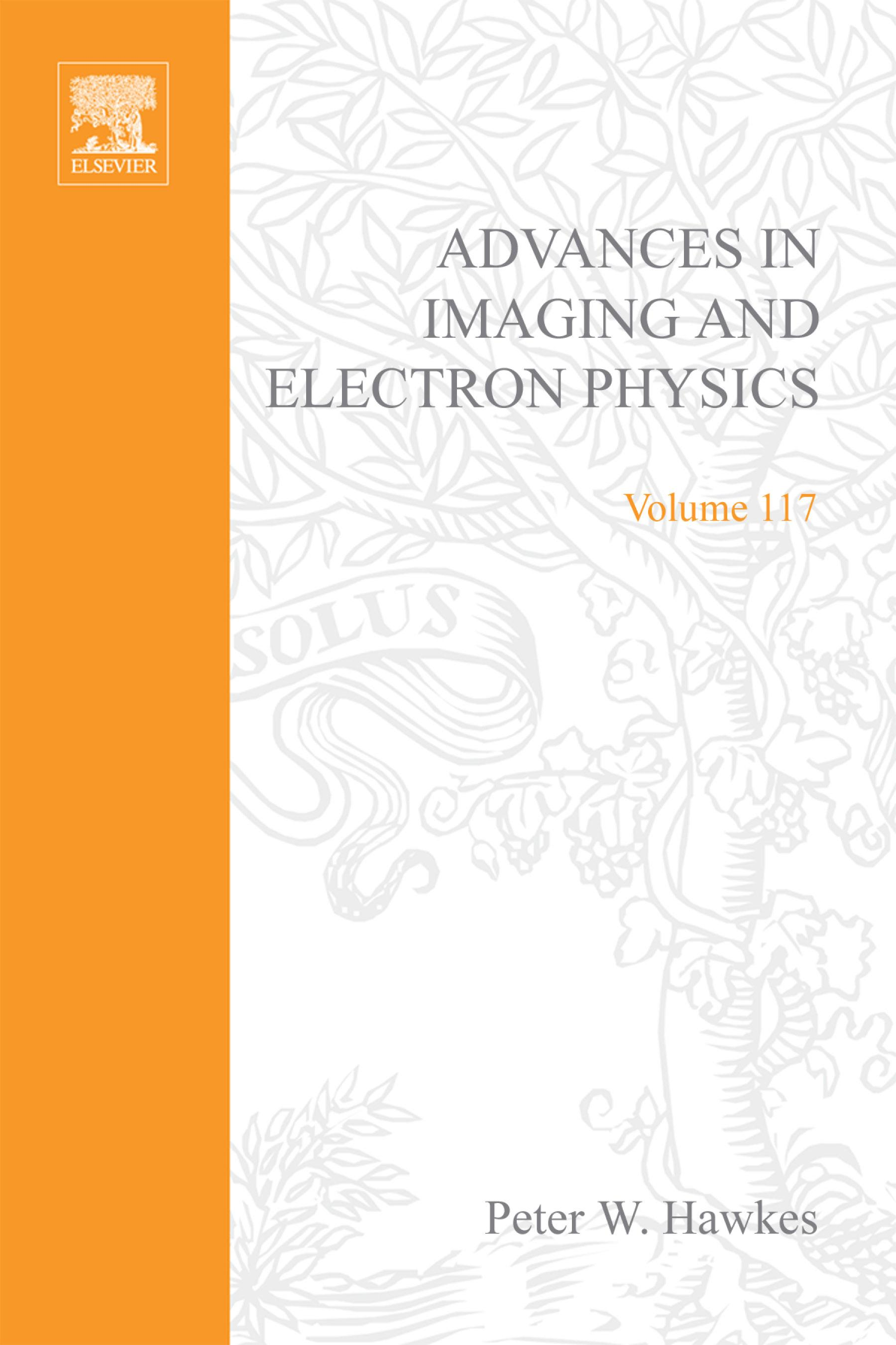 Advances in Imaging and Electron Physics EB9780080525457