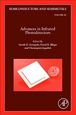 Advances in Infrared Photodetectors EB9780123813381