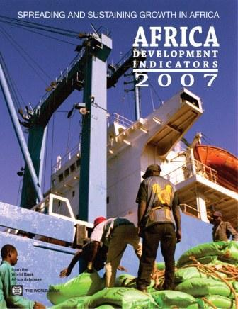 African Development Indicators: From the World Bank Africa Database EB9780821372845