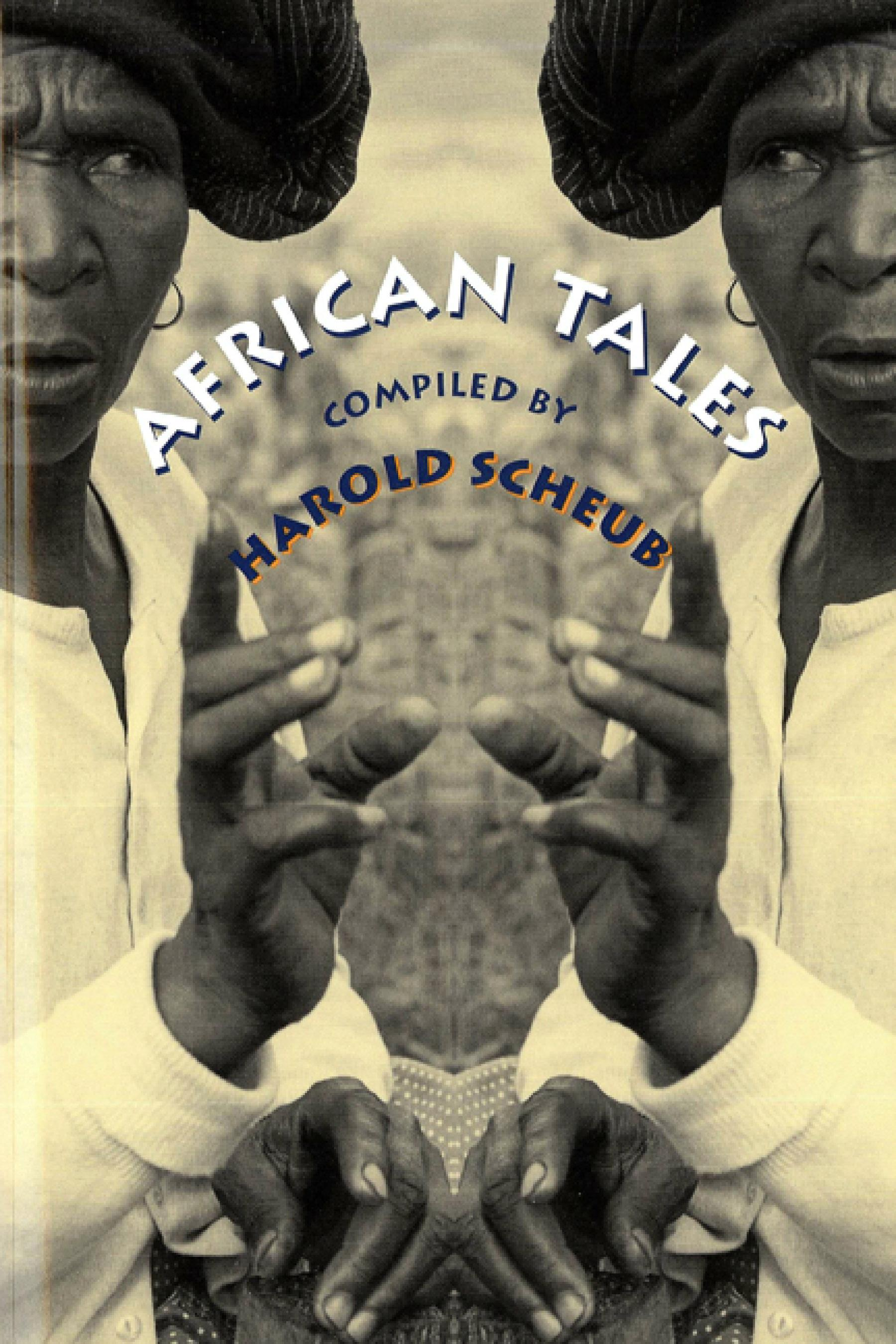 African Tales EB9780299209438