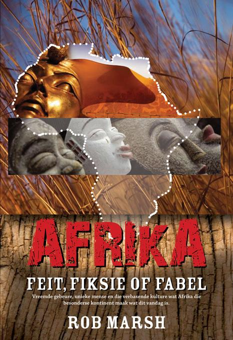 Afrika: Feit, fiksie of fabel EB9780799348071