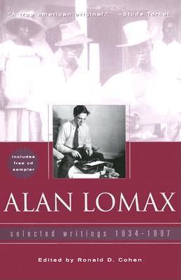 Alan Lomax EB9780203492550