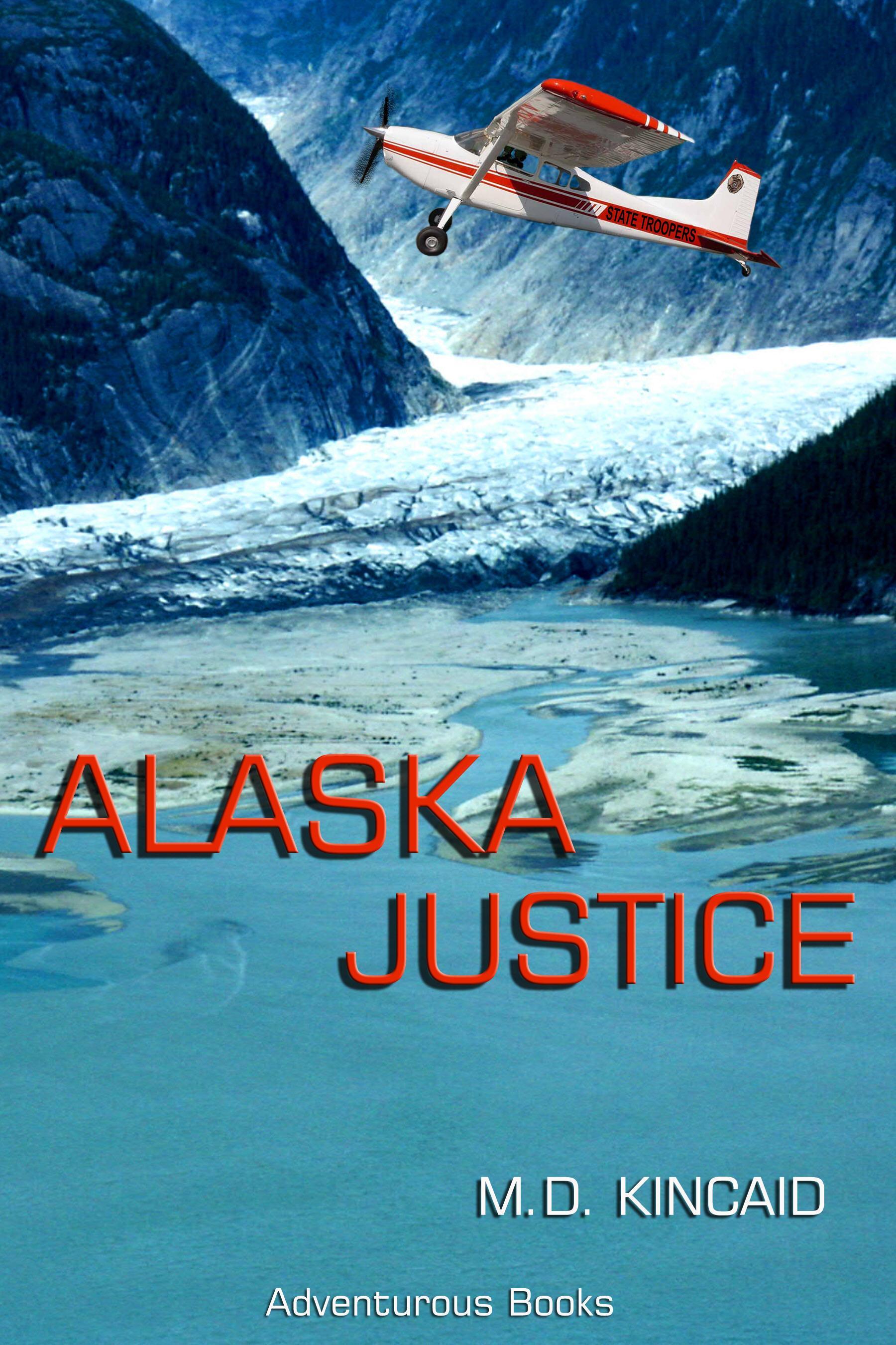 Alaska Justice EB9780979669323