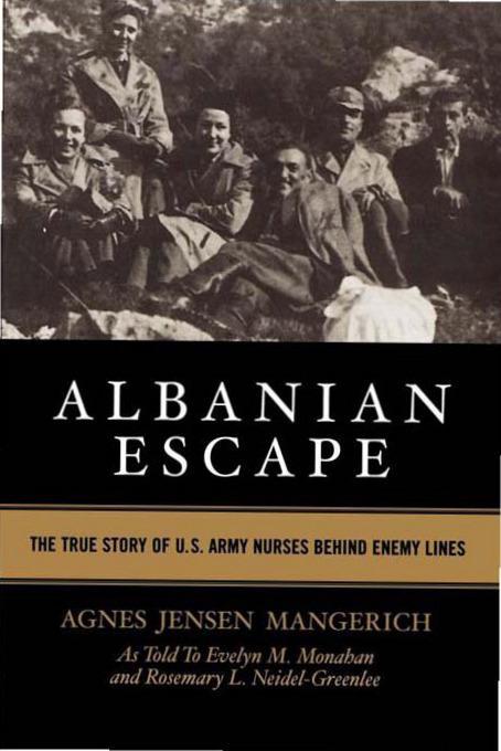 Albanian Escape EB9780813137698