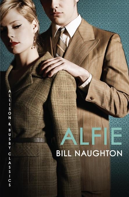 Alfie EB9780749011376