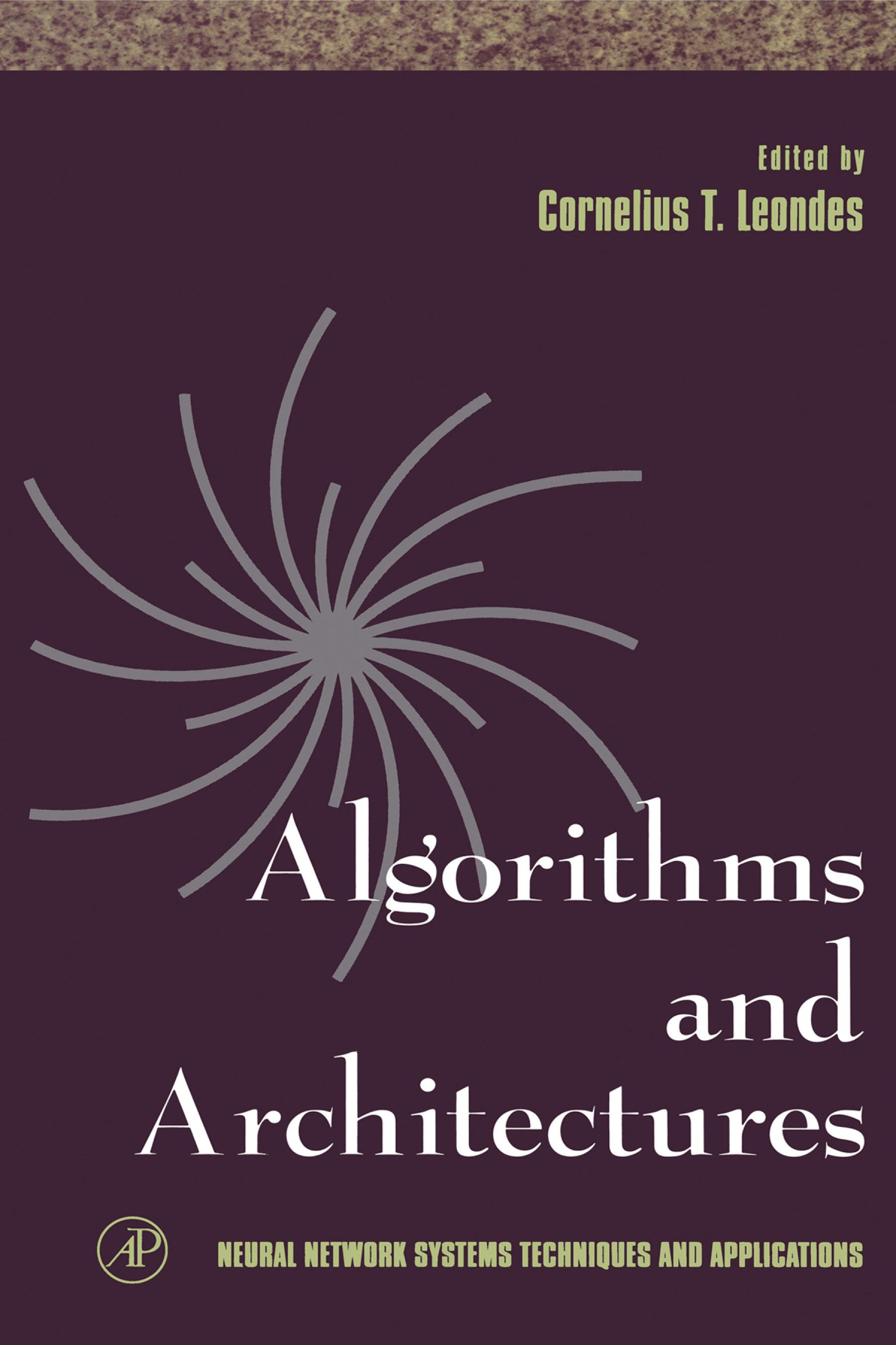Algorithms and Architectures EB9780080498980