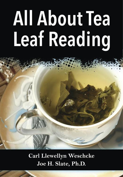 All About Tea Leaf Reading EB9780738734620