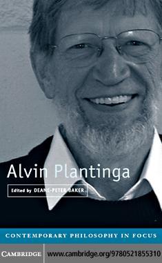 Alvin Plantinga EB9780511287404