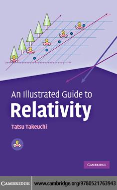 An Illustrated Guide to Relativity EB9780511796036