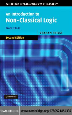 An Introduction to Non-Classical Logic EB9780511389535