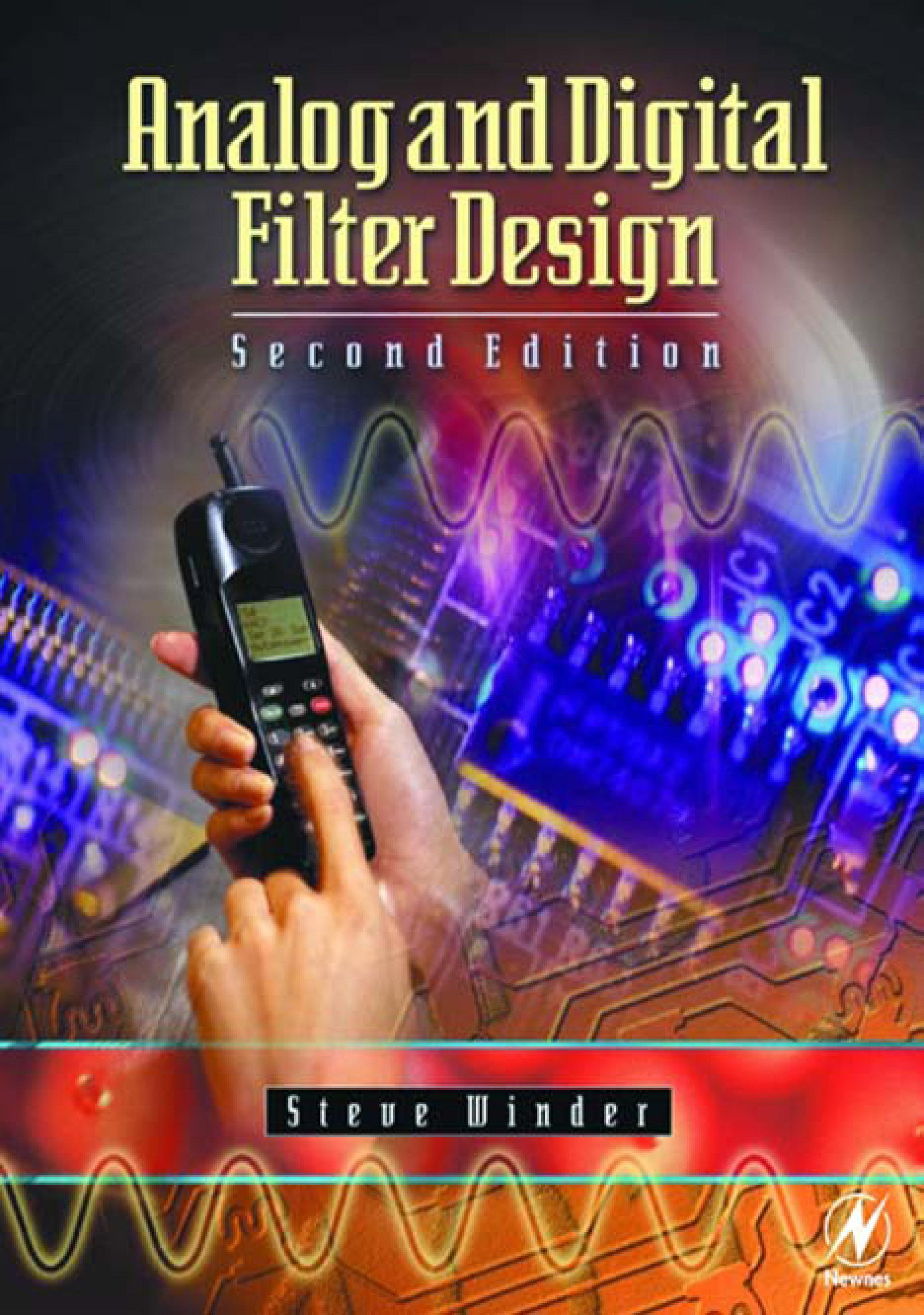 Analog and Digital Filter Design EB9780080488332