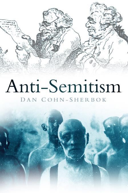Anti-Semitism EB9780752469317