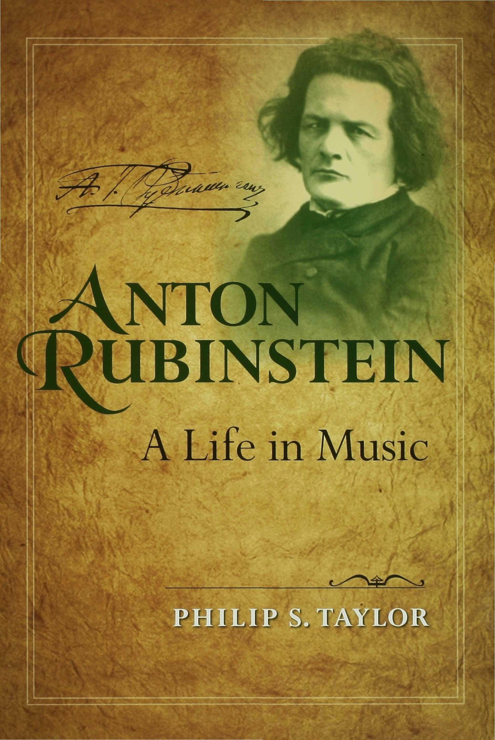 Anton Rubinstein EB9780253116758
