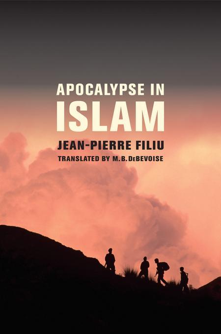 Apocalypse in Islam EB9780520947153
