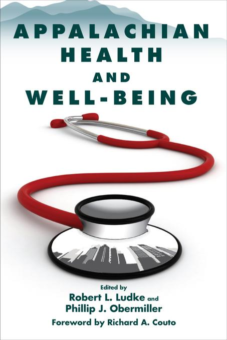 Appalachian Health and Well-Being EB9780813135878