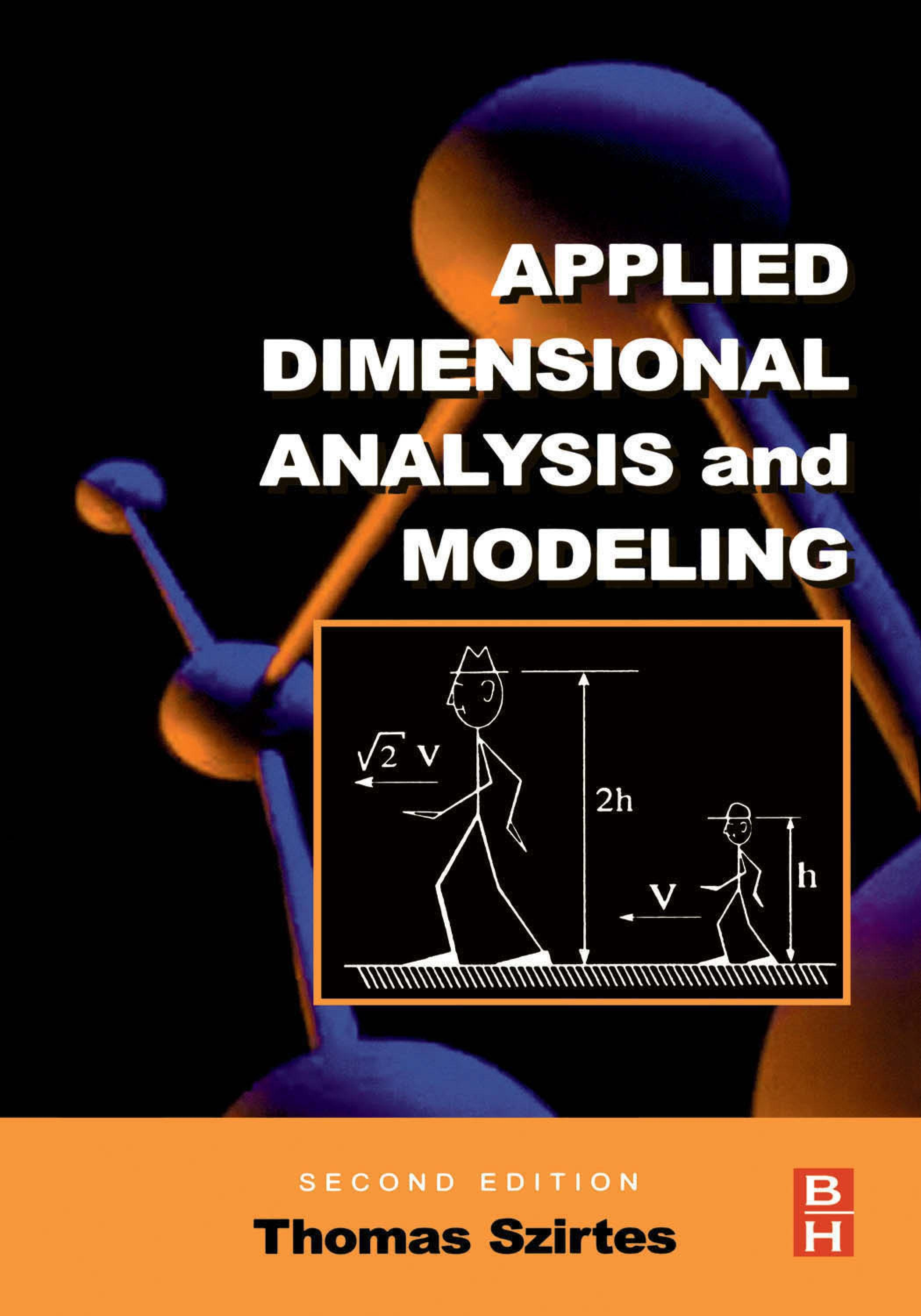 Applied Dimensional Analysis and Modeling EB9780080555454