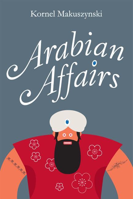 Arabian Affairs EB9780955662805