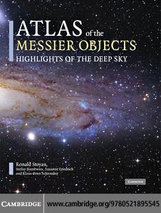 Atlas of the Messier Objects EB9780511421433