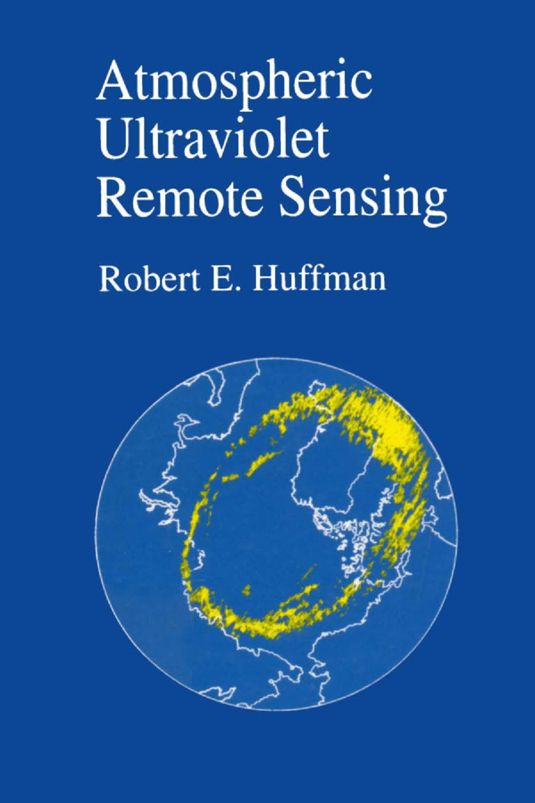 Atmospheric Ultraviolet Remote Sensing EB9780080918808
